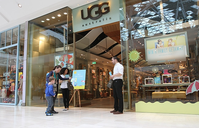 5161a2383d Ugg Store Westfield Stratford City