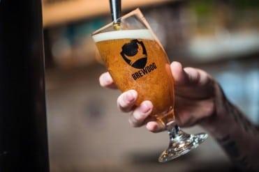 BrewDog beer