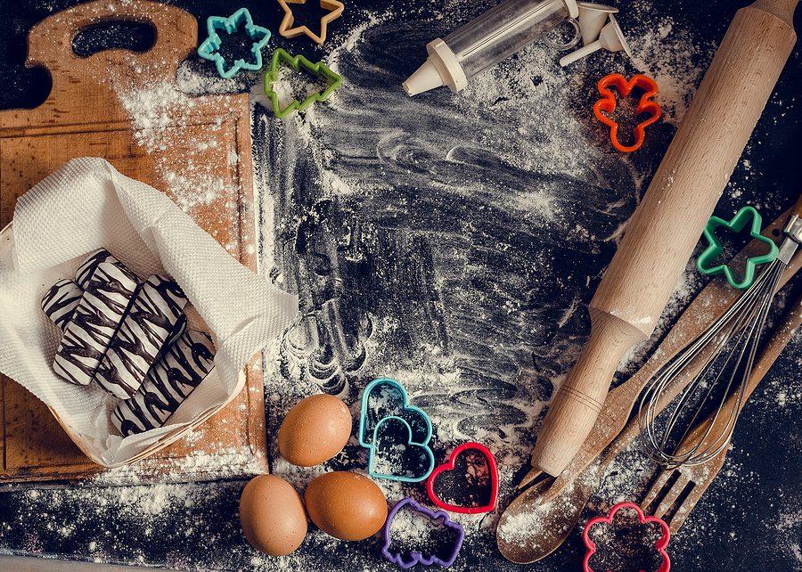 Baking concept